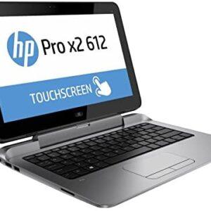 مشخصات، قیمت و خرید استوک Hp مدل Pro x2 612 G1