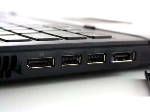 لپ تاپ استوک HP مدل ProBook 6555b