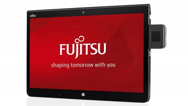 تبلت هیبریدی Fujitsu مدل Stylistic Q736 تبلت فوجیستو