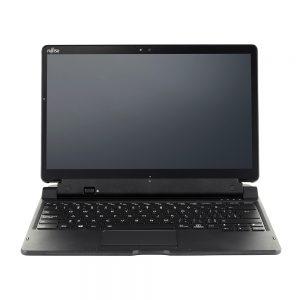 تبلت هیبریدی Fujitsu مدل Stylistic Q736 متصل لپتاپی