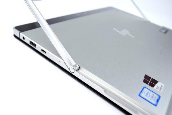 تبلت ویندوزی HP مدل Elite x2 1012 G2 از نزدیک