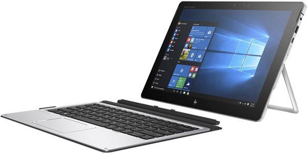 تبلت ویندوزی HP مدل Elite x2 1012 G2 جدا شدنی