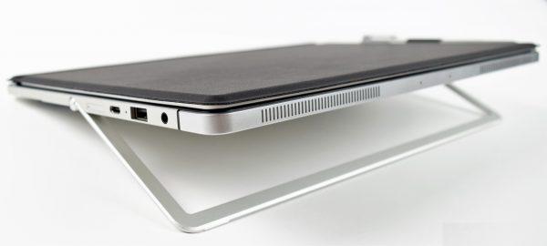 تبلت ویندوزی HP مدل Elite x2 1012 G2 خنک کننده ها
