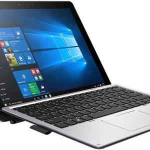 تبلت ویندوزی HP مدل Elite x2 1012 G2 نمای از چپ