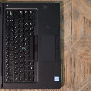 صفحه کلید لپتاپ استوک Dell مدل Latitude 5480