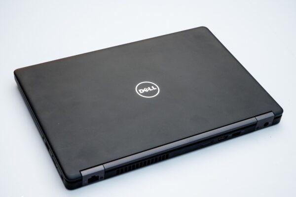 لپتاپ استوک Dell مدل Latitude 5480 بسته