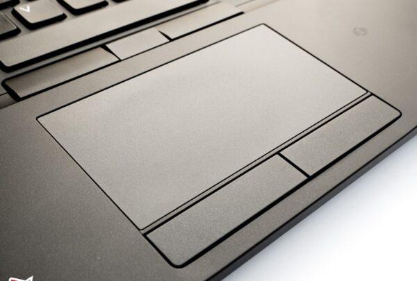 لپتاپ استوک Dell مدل Latitude 5480 تاچ پد