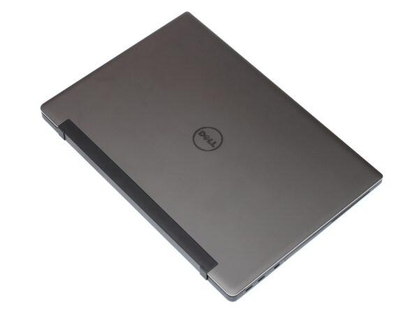 لپتاپ استوک Dell مدل Latitude 7370 بسته