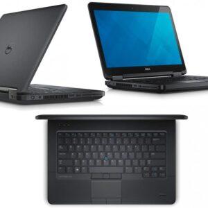 لپتاپ استوک Dell مدل Latitude E5440 مالتی