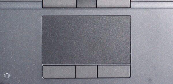 لپتاپ استوک Dell مدل Precision 7510 i7 تاچ پد