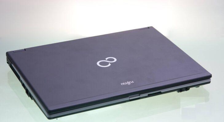 لپتاپ استوک Fujitsu مدل Lifebook S790 بسته شده