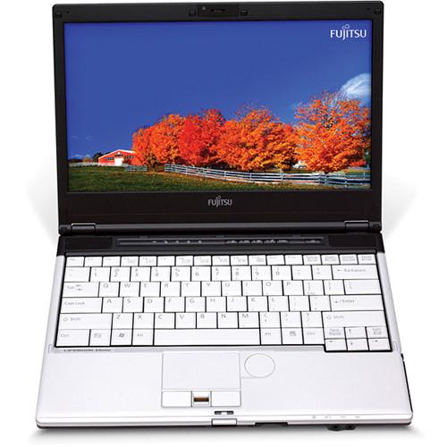 لپتاپ استوک Fujitsu مدل Lifebook S790- رو به رو