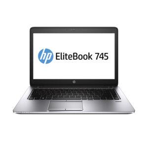 لپتاپ استوک HP مدل EliteBook 745 G2