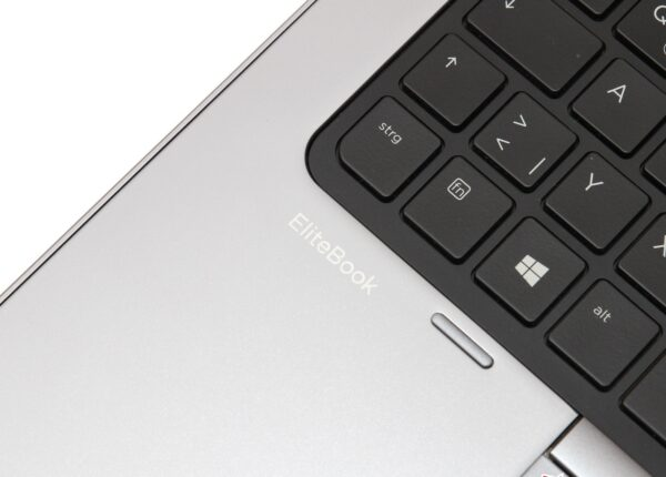 لپتاپ استوک HP مدل EliteBook 840 G1 بدنه