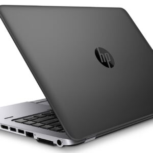 لپتاپ استوک HP مدل EliteBook 840 G1 نما از پشت