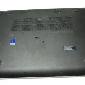 لپتاپ استوک HP مدل EliteBook 850 G3 قاب زیرین