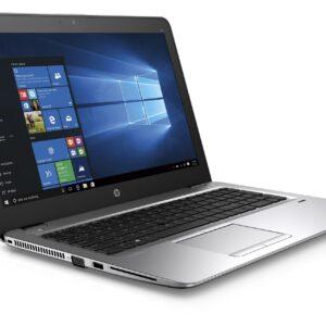 لپتاپ استوک HP مدل EliteBook 850 G3 نمای چپ