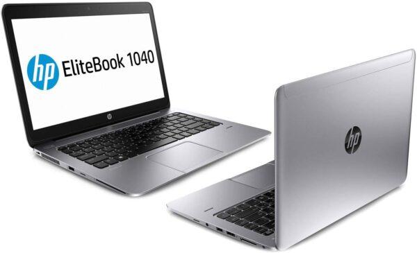 لپتاپ استوک HP مدل EliteBook Folio 1040 G2 دو عدد