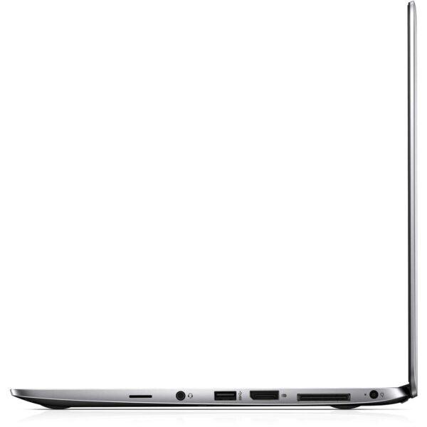 لپتاپ استوک HP مدل EliteBook Folio 1040 G2 راست