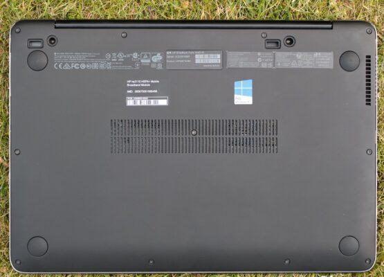 استوک HP مدل EliteBook Folio 1040 G2 قاب زیرین   لپتاپ استوک HP مدل EliteBook Folio 1040 G2