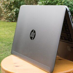 لپتاپ استوک HP مدل EliteBook Folio 1040 G2 واژگون