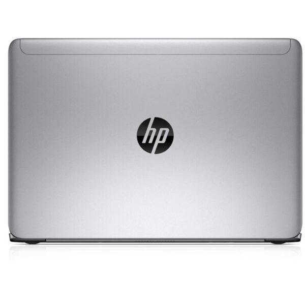 لپتاپ استوک HP مدل EliteBook Folio 1040 G2 پشت