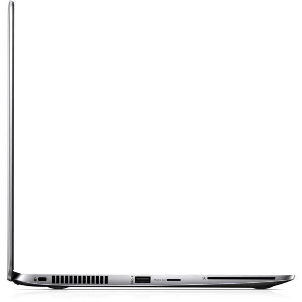 لپتاپ استوک HP مدل EliteBook Folio 1040 G2 چپ