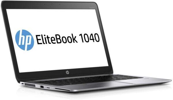 لپتاپ استوک HP مدل EliteBook Folio 1040 G2 کنار رسمی
