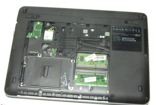 لپتاپ استوک HP مدل ProBook 430 G3 بخش ارتقا