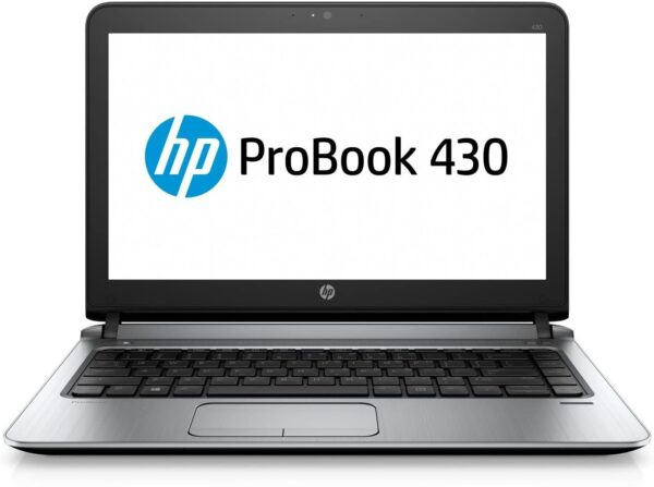 لپتاپ استوک HP مدل ProBook 430 G3 جلو