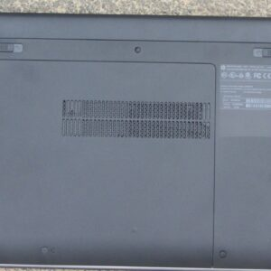 لپتاپ استوک HP مدل ProBook 430 G3 قاب زیرین