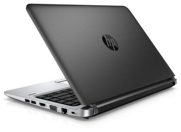 لپتاپ استوک HP مدل ProBook 430 G3 پشت نیمه باز