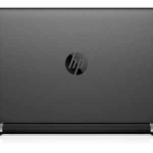 لپتاپ استوک HP مدل ProBook 430 G3 پشت