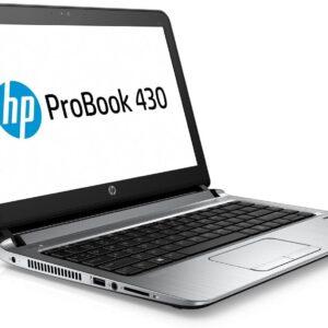 لپتاپ استوک HP مدل ProBook 430 G3 کنار