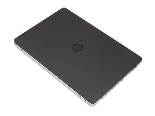 لپتاپ استوک HP مدل ProBook 470 G1 بسته