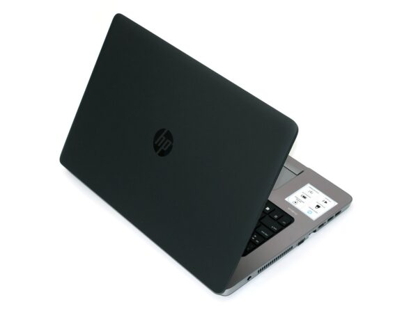 لپتاپ استوک HP مدل ProBook 470 G1 نیمه باز