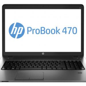 لپتاپ استوک HP مدل ProBook 470 G1
