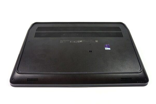 لپتاپ استوک HP مدل ZBook 15 G3 قاب زیر