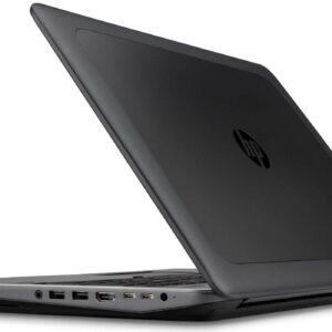لپتاپ استوک HP مدل ZBook 15 G3 نیمه باز
