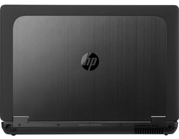 لپتاپ استوک HP مدل ZBook 17 G2 قاب پشت