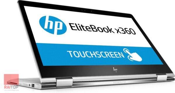 لپتاپ استوک HP مدل x360 1030 G2 تبلتی