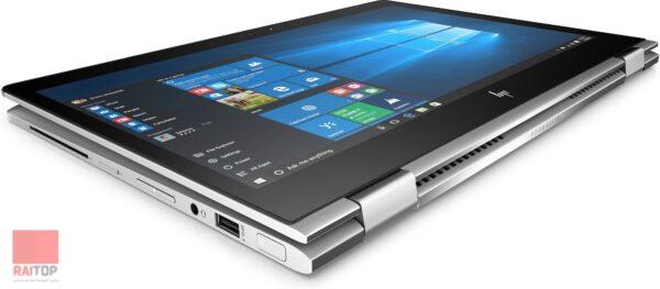 لپتاپ استوک HP مدل x360 1030 G2 تبلت