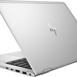 لپتاپ استوک HP مدل x360 1030 G2 قاب پشت