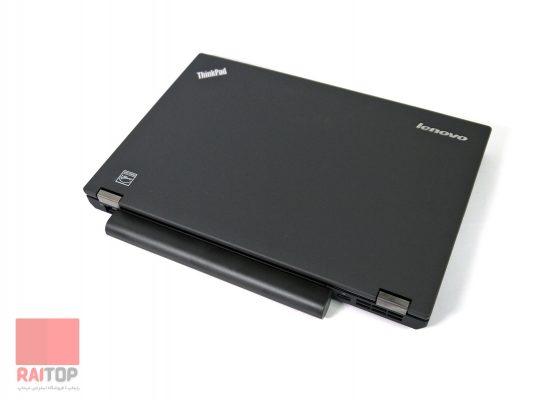 لپتاپ استوک Lenovo مدل ThinkPad T440p بسته از پشت