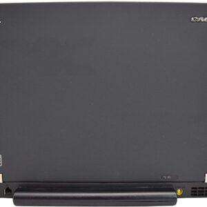 لپتاپ استوک Lenovo مدل ThinkPad W520 نمای پشت