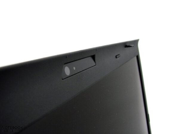 لپتاپ استوک Lenovo مدل ThinkPad W520 وبکم