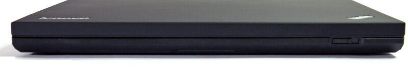 لپتاپ استوک Lenovo مدل ThinkPad W530 پنل جلو با قفل