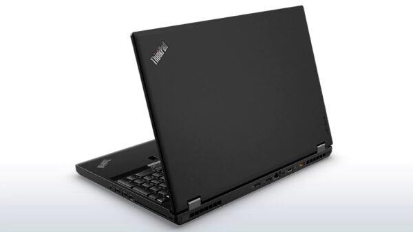 لپ تاپ 15 اینچی Lenovo مدل ThinkPad P50 کاور
