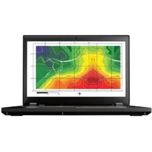لپ تاپ 15 اینچی Lenovo مدل ThinkPad P50