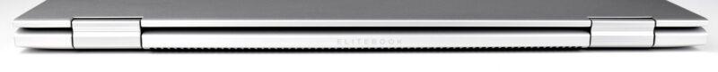 لپتاپ استوک HP مدل x360 1030 G2 پورت های پشت
